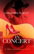 Download In Concert (That's Entertainment, #2) books
