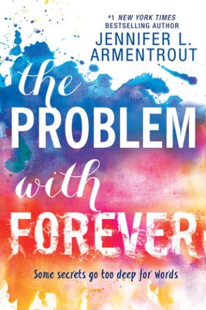 Reading books The Problem with Forever