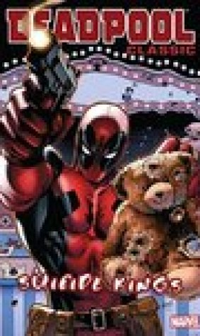 Deadpool Classic, Vol. 14