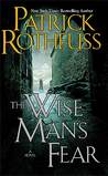 Download The Wise Man's Fear (The Kingkiller Chronicle, #2)