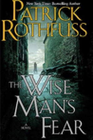read online The Wise Man's Fear (The Kingkiller Chronicle, #2)