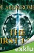 Download The First Law (The First Law, #1) books