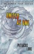 Download United as One (Lorien Legacies, #7) books