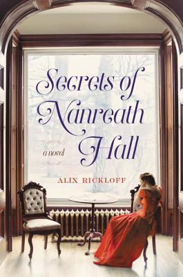 Secrets of Nanreath Hall