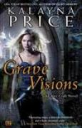 Download Grave Visions (Alex Craft, #4) books