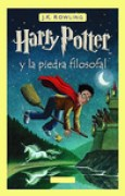 Download Harry Potter y la piedra filosofal (Harry Potter, #1) books
