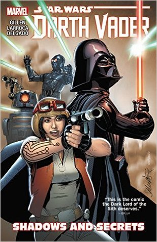 Darth Vader, Vol 2: Shadows and Secrets
