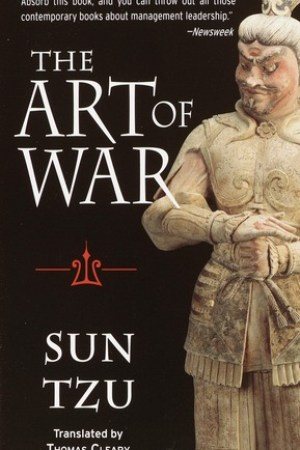 The Art of War pdf books