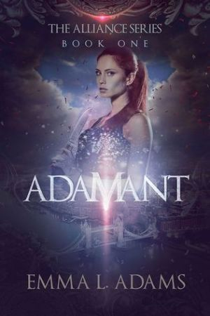 read online Adamant (Alliance, #1)