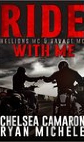 Ride with Me (Hellions MC, #7.5; Ravage MC, #5.5)