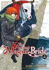 The Ancient Magus' Bride, Vol. 4