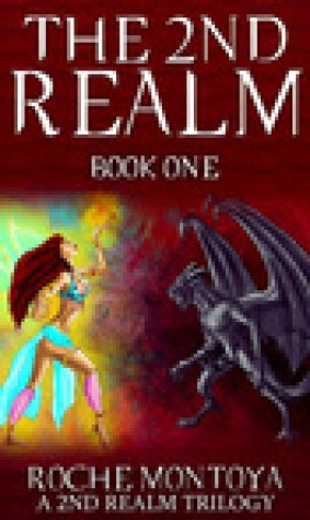 The 2nd Realm (The 2nd Realm Trilogy Book 1)