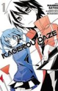 Download Kagerou Daze Manga, Vol. 1 (Kagerou Daze Manga, #1) books