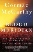 Download Blood Meridian, or the Evening Redness in the West books