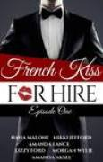 Download French Kiss For Hire books
