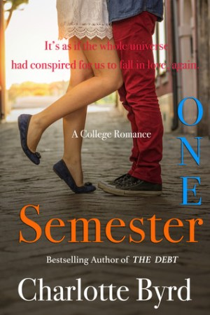 read online One Semester (Book 1, One Love series)
