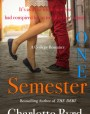 One Semester (Book 1, One Love series)