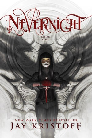 read online Nevernight (The Nevernight Chronicle, #1)