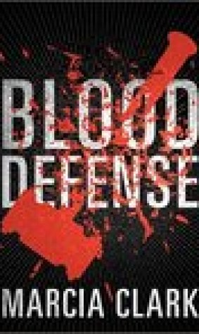 Blood Defense (Samantha Brinkman, #1)