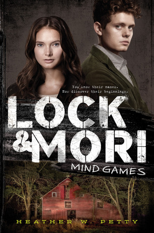 Mind Games (Lock & Mori, #2)