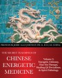 Chinese Medical Qigong Volume 2: Energetic Alchemy, Dao Yin Therapy and Qi Deviations