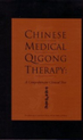 Chinese Medical Qigong Therapy: A Comprehensive Clinical Text