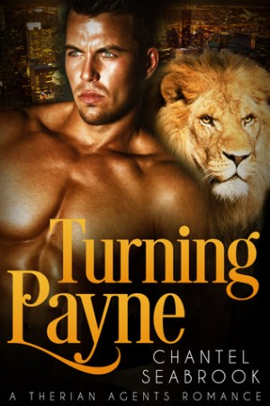 read online Turning Payne (Therian Agents, #2)