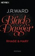 Download Rhage & Mary (Black Dagger Brotherhood, #2) books