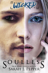 Soulless (Once Wicked, #1)