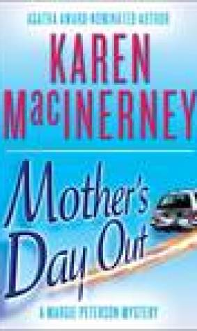 Mother's Day Out (The Margie Peterson Mysteries, #1)