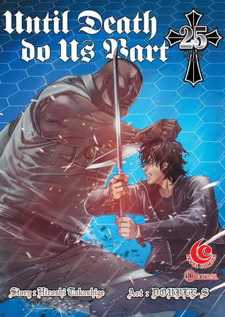 Read online Until Death Do Us Part Vol. 25 books