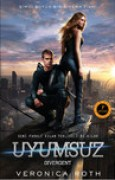 Download Uyumsuz Film zel Bask (Divergent, #1) books