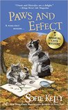 Paws and Effect (A Magical Cats Mystery, #8)