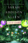 Download Lost Lake (Lost Lake, #1)