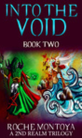 Into the Void (The 2nd Realm #2)