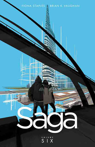 Saga, Volume Six