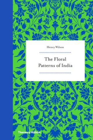 Reading books The Floral Patterns of India