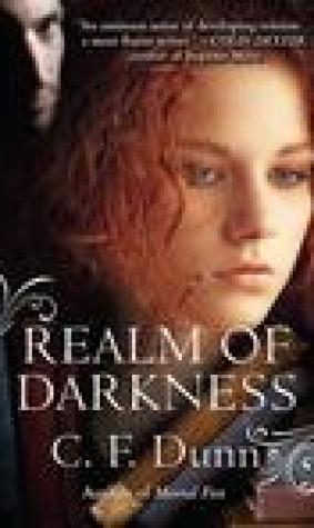 Realm of Darkness (The Secret of the Journal #4)