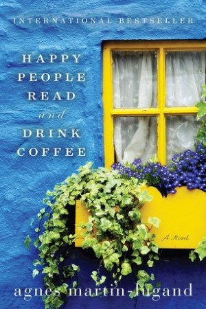 read online Happy People Read and Drink Coffee