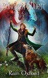 The Sorcerer's Quest (The Sorcerer's Saga, #1)
