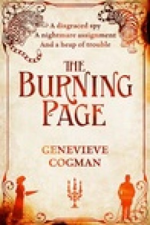 read online The Burning Page (The Invisible Library, #3)
