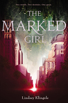 Download The Marked Girl (Marked Girl, #1)