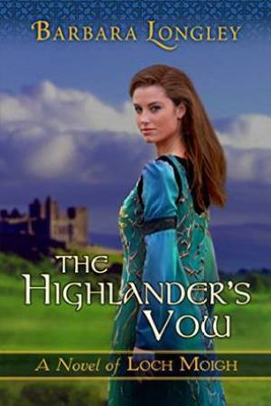 Reading books The Highlander's Vow (Loch Moigh #4)