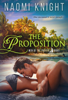The Proposition (Men of the Pacific, #1)