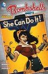 DC Comics: Bombshells, Vol. 1: Enlisted