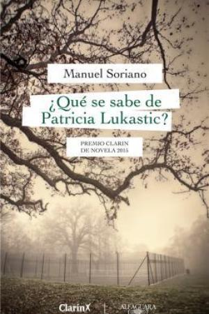Reading books Qu se sabe de Patricia Lukastic?