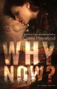Download Why Now? (Love Riddles #1) pdf / epub books