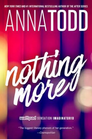 Reading books Nothing More (Landon Gibson #1)