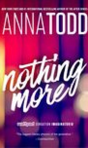 Nothing More (Landon Gibson #1)