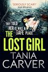 The Lost Girl (Brennan & Esposito Series #8)